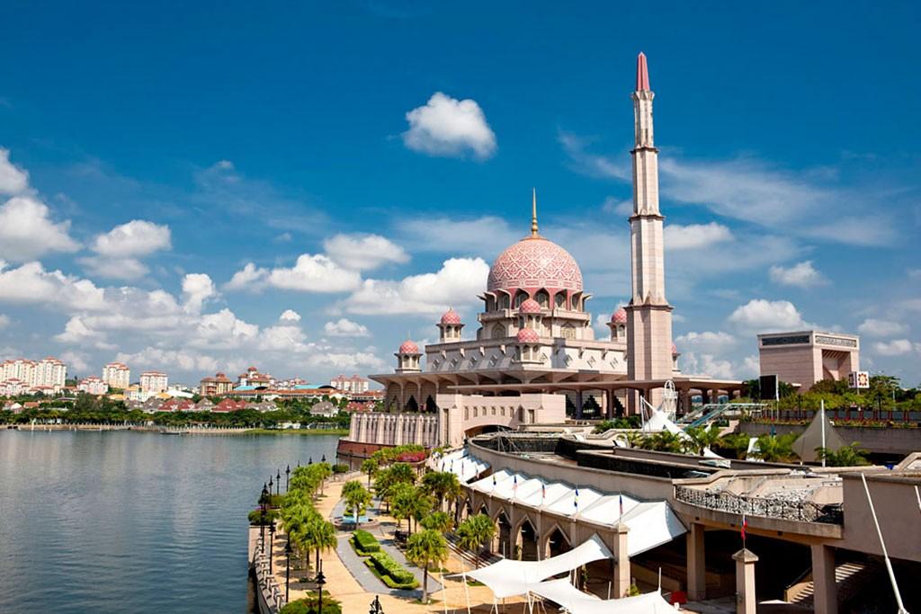 Putrajaya Malasia
