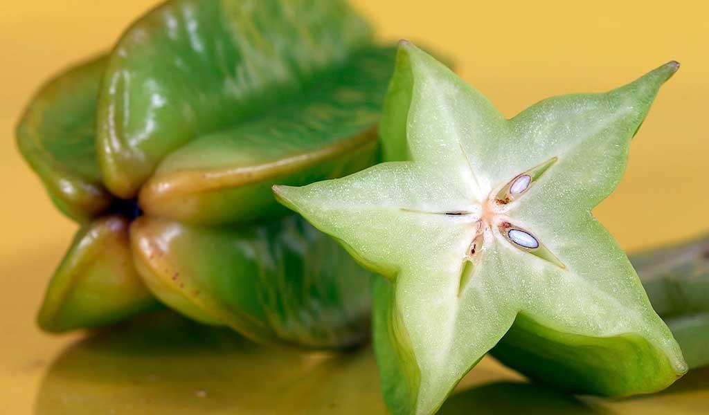 starfruit.CARAMBOLA