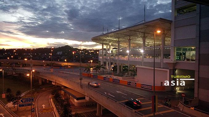 Destinos desde la estación de autobuses de Kuala Lumpur
