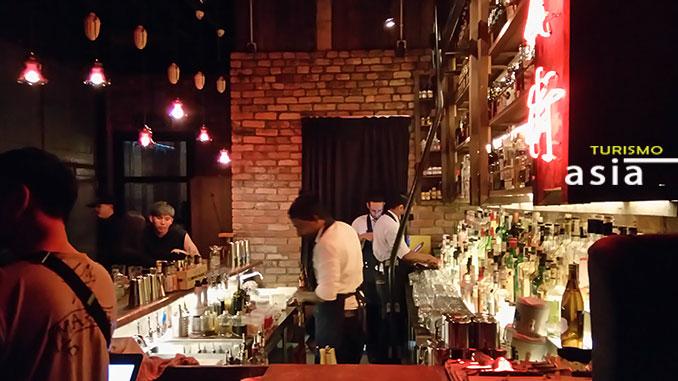 Bar 150 Petaling Street