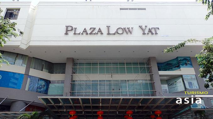 Dónde comprar electrónica en Kuala Lumpur