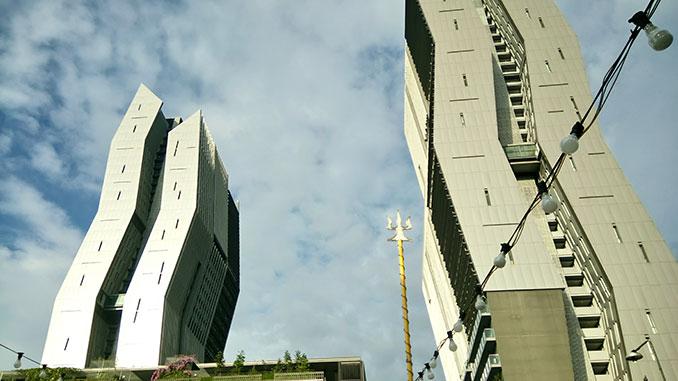 Torres Capers en Kuala Lumpur entro lo qué ver en KL