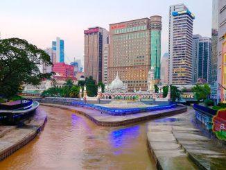 Fundación de Kuala Lumpur