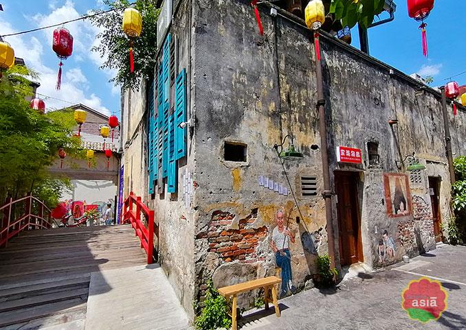 Que ver en Chinatown Kuala Lumpur