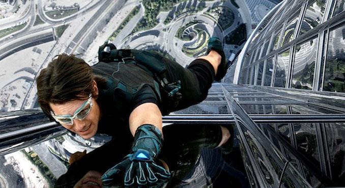 Las torres Petronas de Kuala Lumpur película