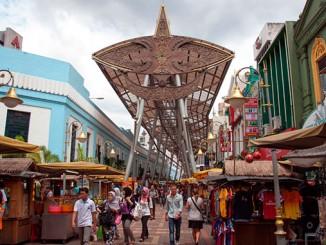 Que ver en Kuala Lumpur Malasia