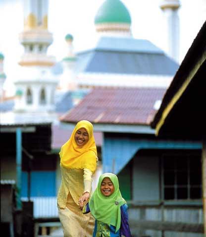 religion_malasia