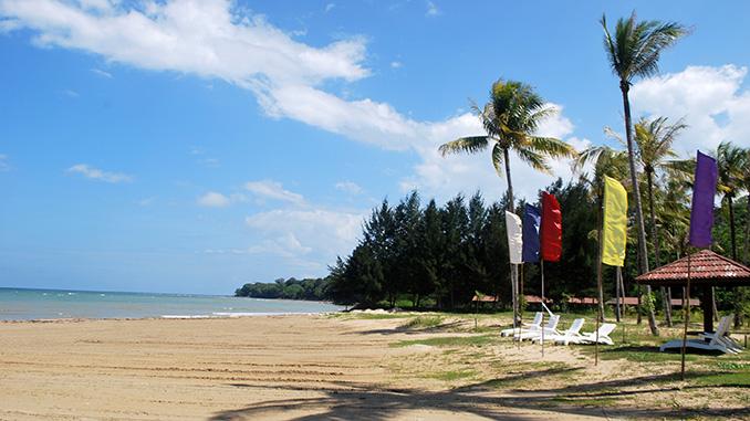 Playas de Labuan