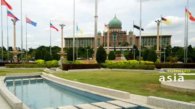 Residencia del primer ministro de Malasia