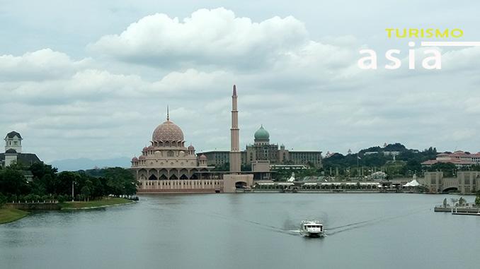 Visita a Putrajaya en un día