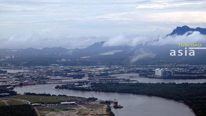 Visitar Kuching en el Estado de Sarawak