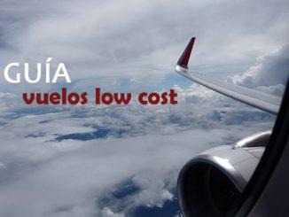 vuelos low cost en Malaysia y Asia