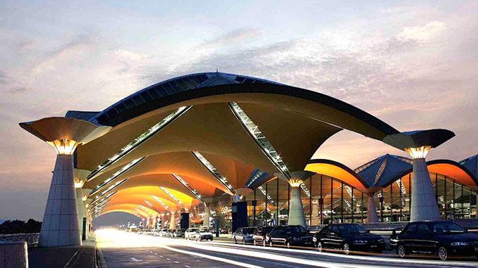 Transporte más barato al aeropuerto de Kuala Lumpur