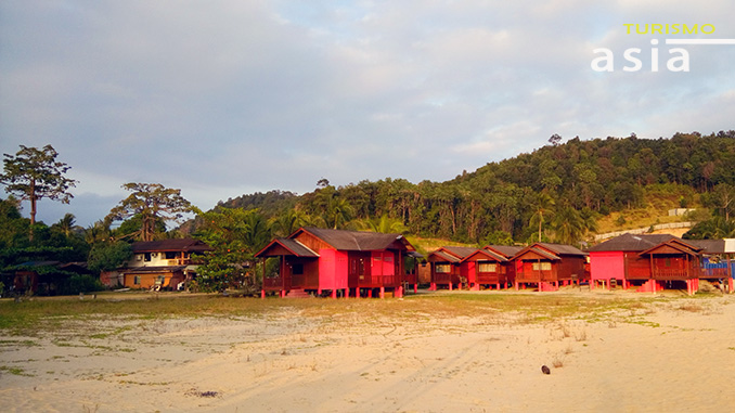 Best bungalows in east cost Malaysia