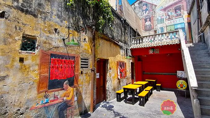 Qué ver en Kuala Lumpur barrio chino