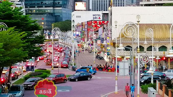Atracción en Kuala Lumpur que no te puedes perder